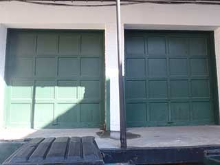 Stainless Steel Garage Doors | Garage Door Repair Walnut Creek, CA